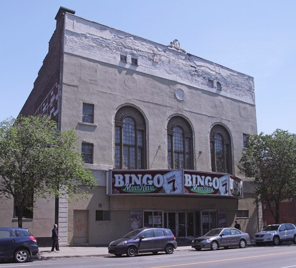 Papineau Theatre