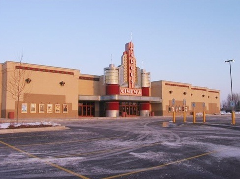 Saukville Cinemas