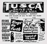 Tusca Drive-In