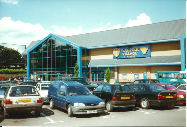 Vue Watford