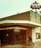 Merle Hay Mall Cinema