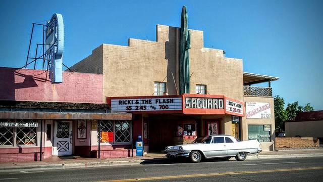 Wickenburg az movie theater