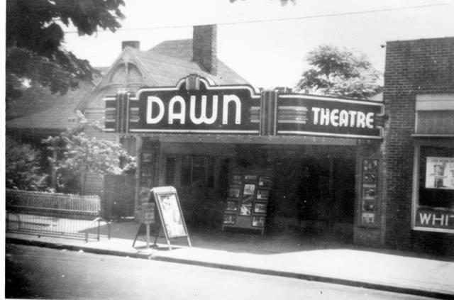 Dawn Theatre