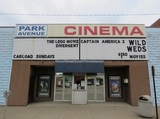 Park Avenue Cinema