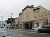Del Mar Theater