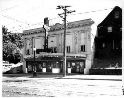 Kitsilano Theatre