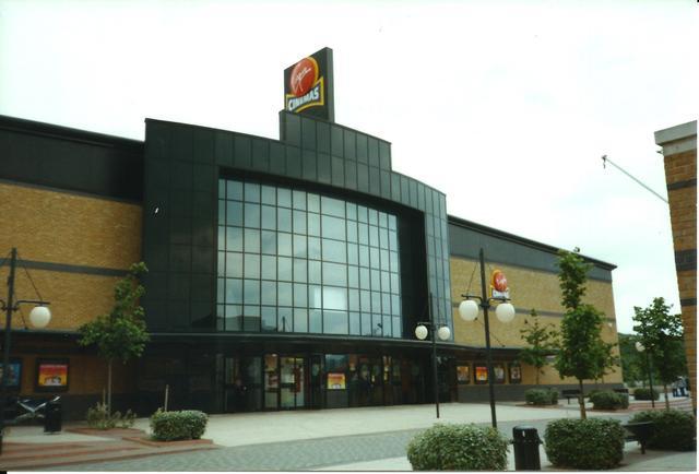 Cineworld Cinema - Rochester