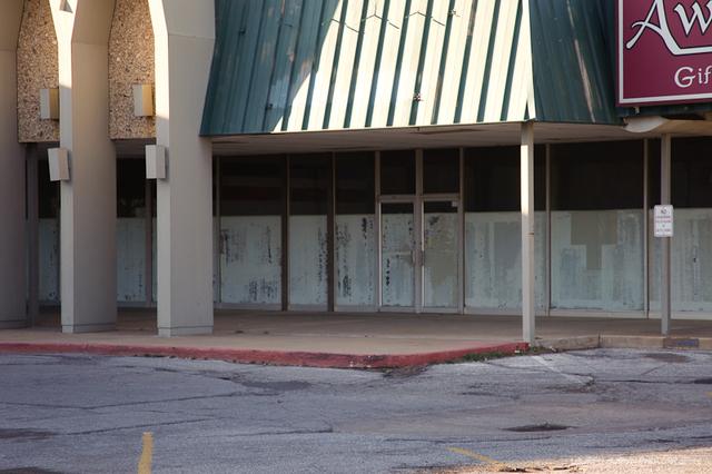 West Park Cinema 1 & 2