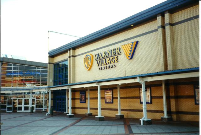 Vue West Thurrock