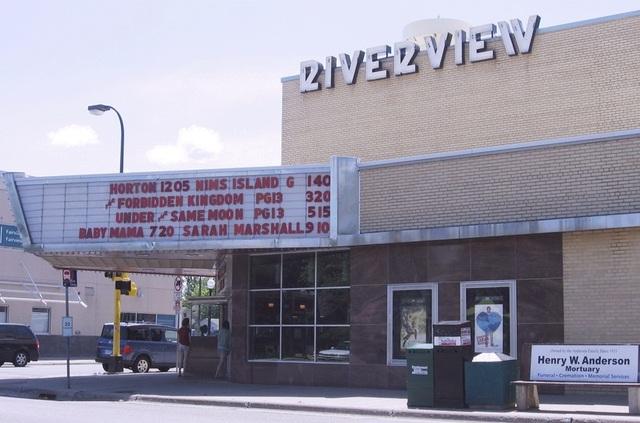 Riverview Theatre
