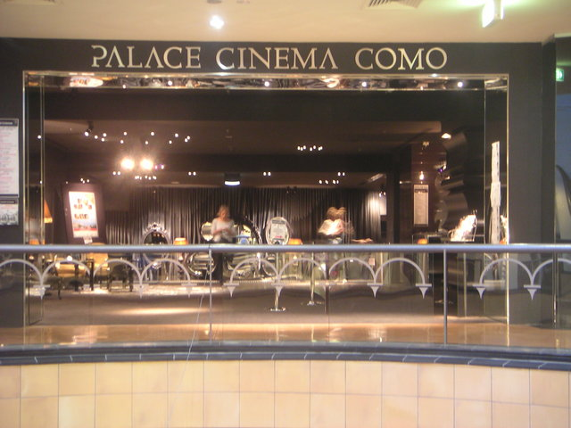 Palace Cinema Como