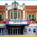 Barron Theatre ... Pratt Kansas