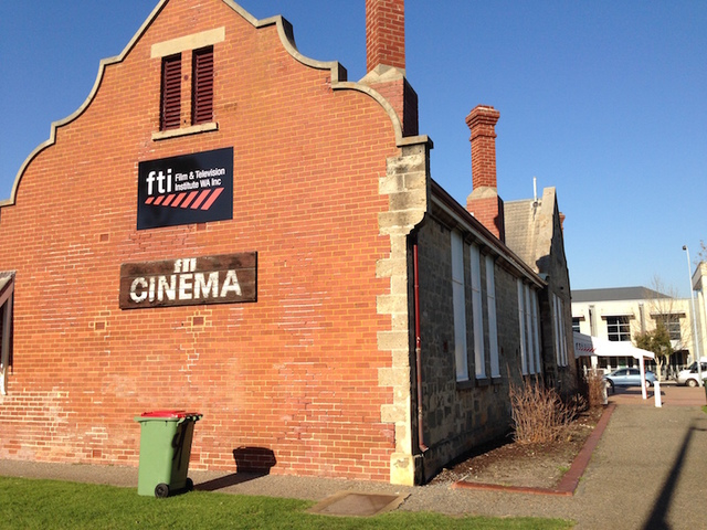 F.T.I. Cinema