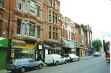 Classic Nottingham