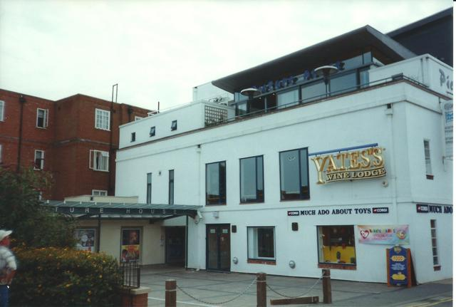 Stratford-upon-Avon Picturehouse