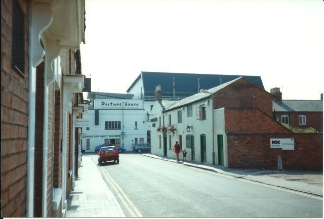 Stratford-upon-Avon Picturehouse