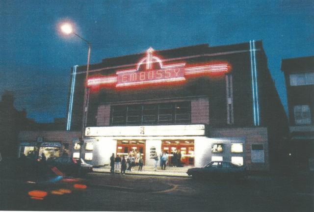 MGM Waltham Cross