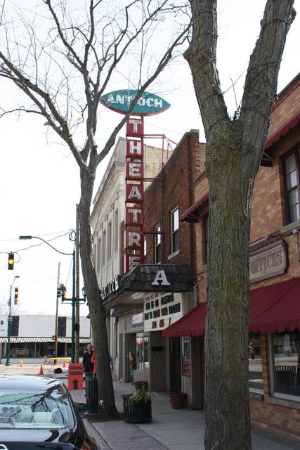Antioch Theatre, Antioch, IL
