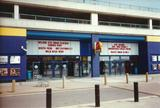 Cineworld Cinema - Brighton