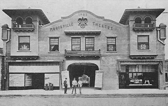 Marysville Theater