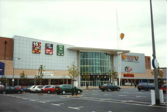 Vue Cinema In Plymouth 39