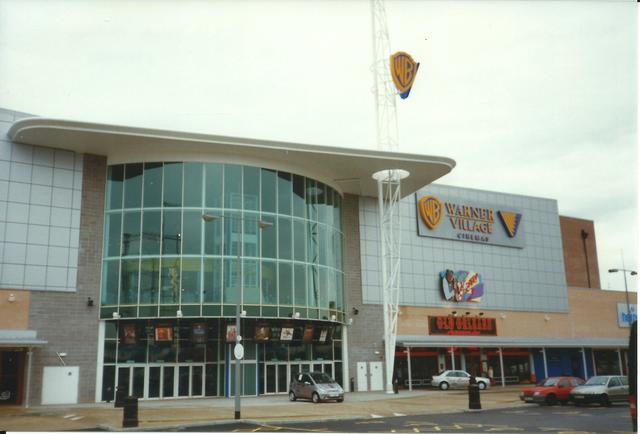 Vue Cinema In Plymouth 82