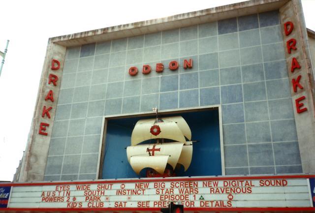 Drake Odeon