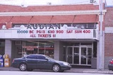 Audian Theatre