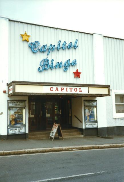 Capitol Cinema