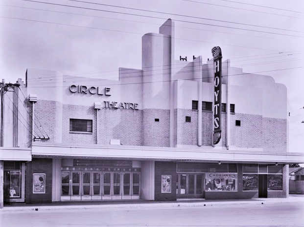Hoyts Circle Theatre