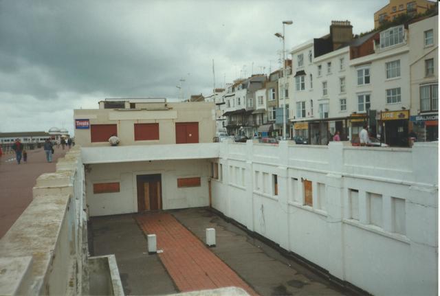 Baths Cinema