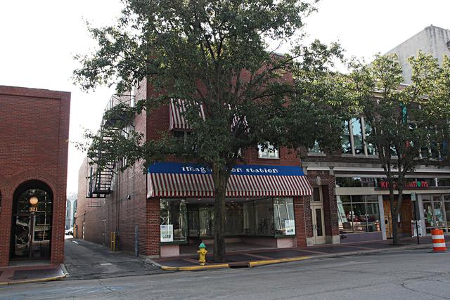 Mode Theatre, Columbus, IN