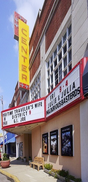 Center 3 Theaters