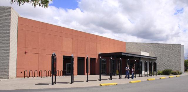 Pelican Cinemas, Klamath Falls, OR -- July 2011