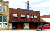 Tall Chief Theatre ... Fairfax Oklahoma