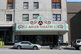 Adler Theatre, Davenport, IA