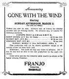 Franjo Theatre