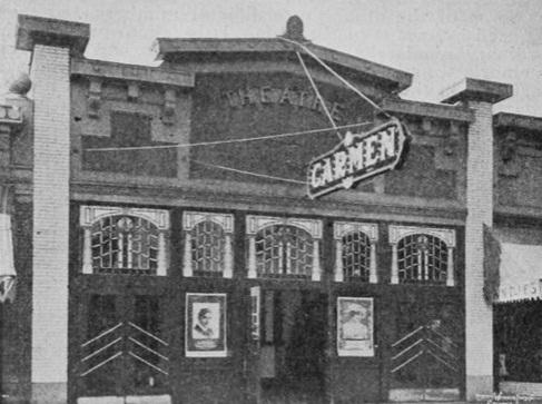 Carmen Theatre