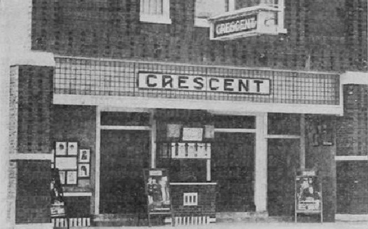 New Crescent Theatre