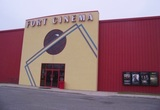 Fort Cinema