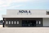 Nova 6 Cinemas, Moline, IL