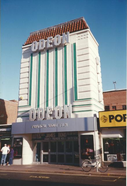 Odeon Portsmouth