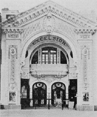Excelsior Theatre