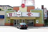 The Establishment/Rocket Cinema, Rock Island, IL