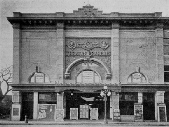 Francais Cinema