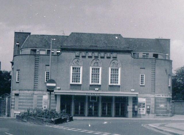 Classic Chippenham