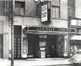 Grainger FOH 1956