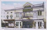 Gotham Theater