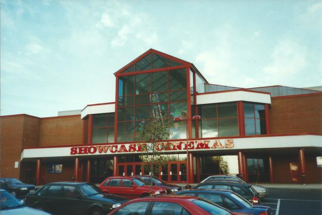 Showcase Cinemas Reading