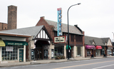 Catlow Theatre, Barrington, IL